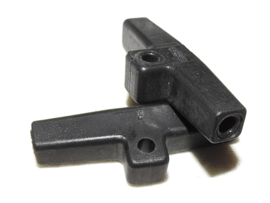 Kruisstuk 5x5mm