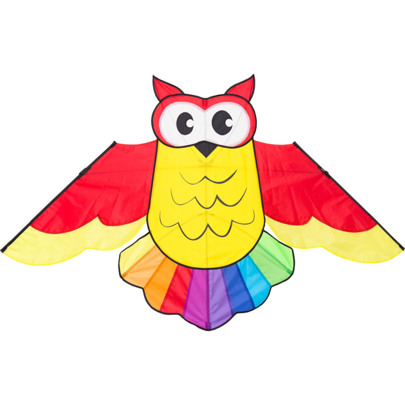 HQ Owl Kite