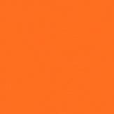 Oranje spinakerdoek