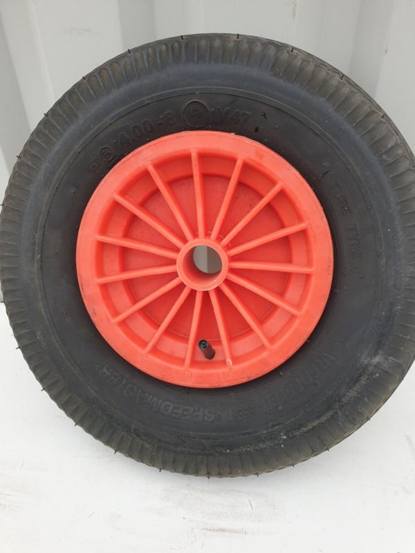 buggy wielen zonder lagers