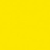 Geel spinakerdoek