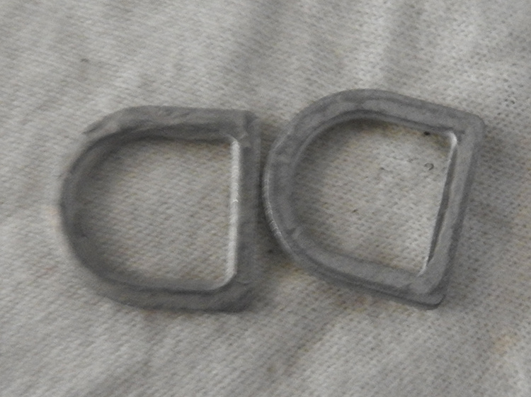 D-ring 30 mm