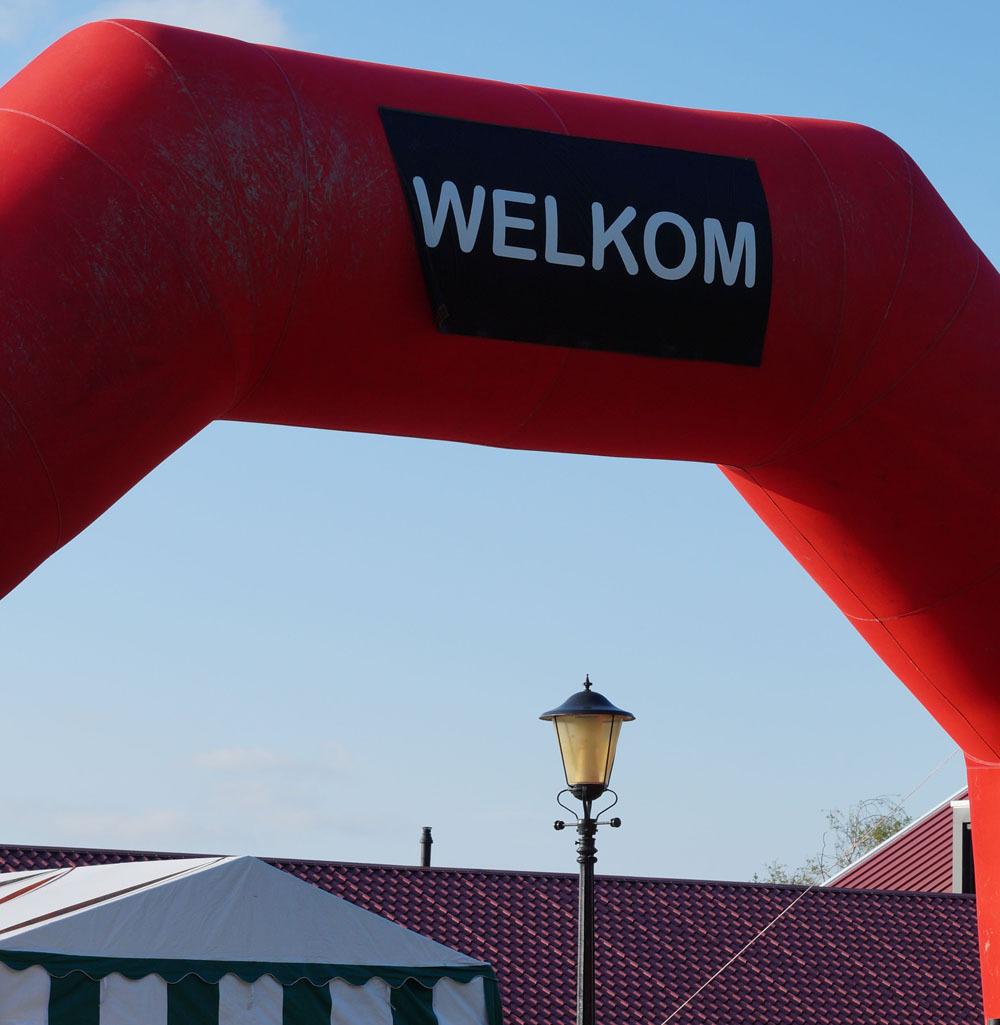 Welkom op Vliegerfestival Meppel 2015