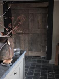 Blog 12 - Het geheim achter de houten deuren