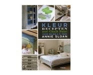 Annie Sloan boek , Kleurrecepten