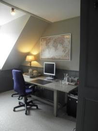 Ontwerp + styling kantoor/speelruimte