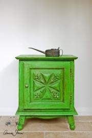 Krijtverf Annie Sloan - Kleur ANTIBES GREEN