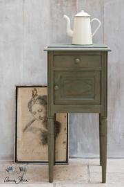 Krijtverf Annie Sloan - Kleur OLIVE