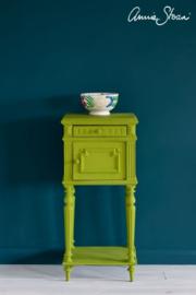 Krijtverf Annie Sloan - kleur FIRLE Nieuwe kleur!