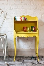 Krijtverf Annie Sloan - Kleur ENGLISH YELLOW