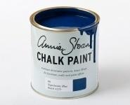 Krijtverf Annie Sloan- Kleur NAPOLEONIC BLUE
