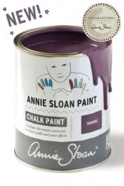 Krijtverf Annie Sloan - kleur RODMELL  Nieuwe kleur!