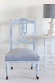 Annie Sloan Wax WHITE, 120ml klein potje