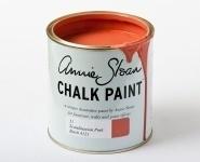 Krijtverf Annie Sloan - Kleur SCANDINAVIAN PINK