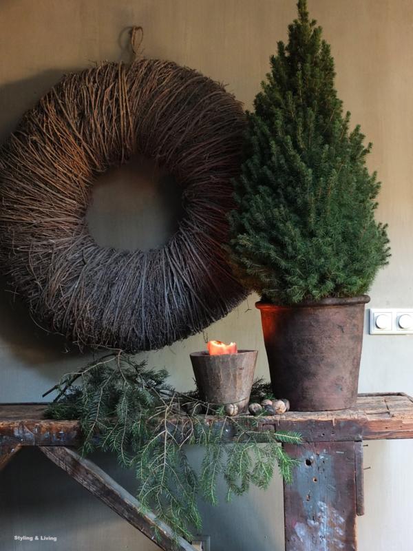 Blog 6 - Kun je nog ideeën voor je kerststyling gebruiken?