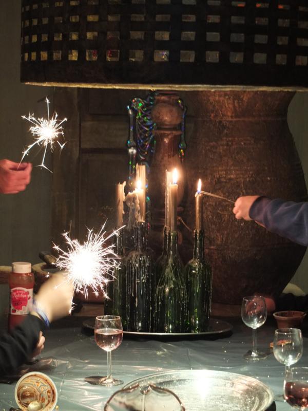 Blog 5 - Wil je ook een leuk feestje organiseren voor je kind of kleinkind?