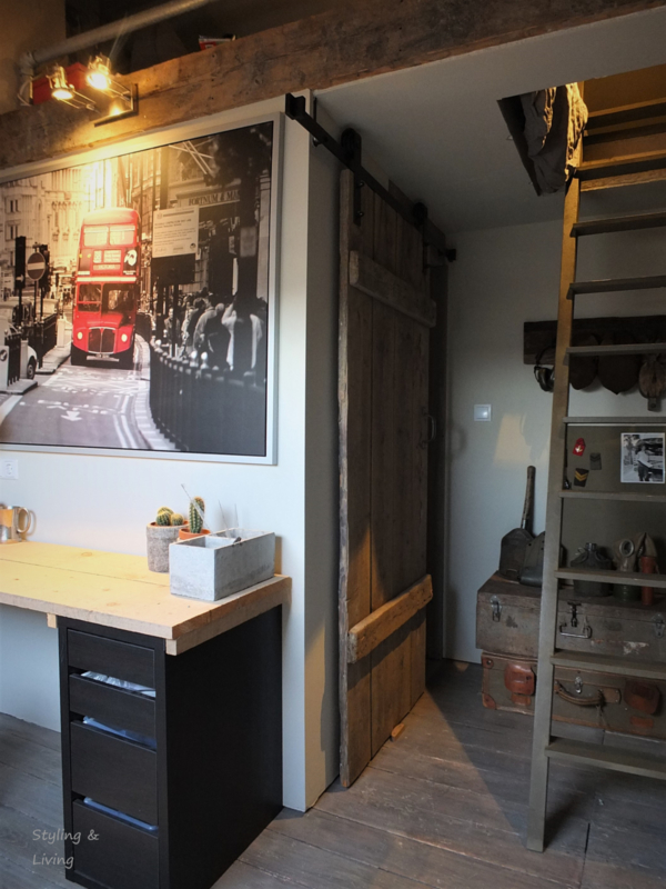 Blog 10 - Ook dol op woonprojecten?