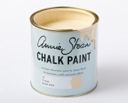 Krijtverf Annie Sloan - Kleur CREAM