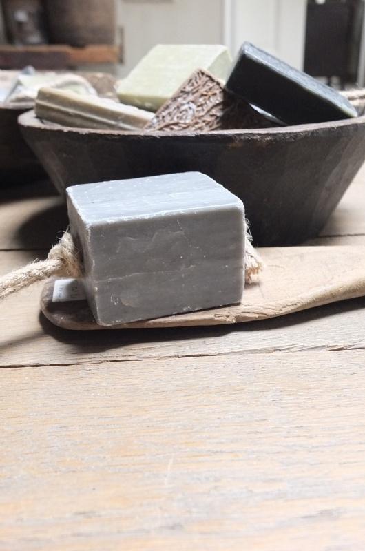 Hamman zeepblok koord heerlijke geur 200gram