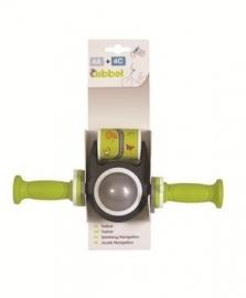Qibbel Toybar groen