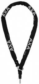 AXA Insteekketting zwart 140cm