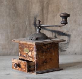 Franse Koffie molen