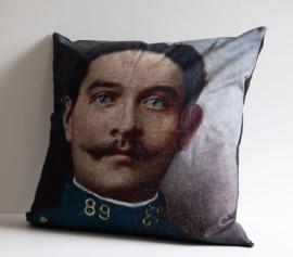 Portret Kussen
