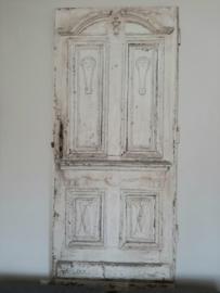 18e eeuwse kasteeldeur