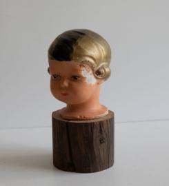 Oud poppenkopje