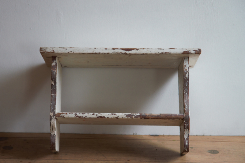 Wooden rack from hungary