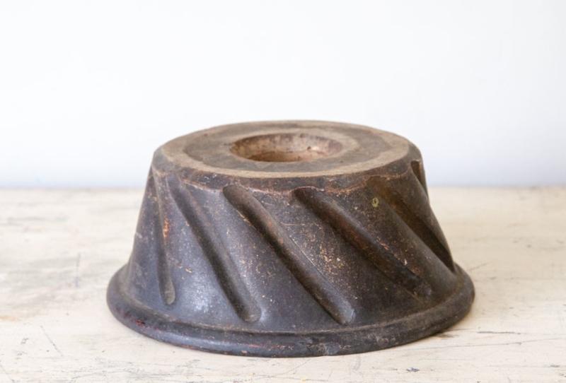 Bakvorm aardewerk