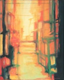 Streetlights [BW-084]