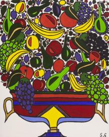 Fruit met schaal (SG-053)