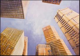 New York Sky (art-005)