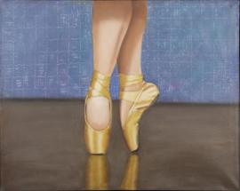 Ballet (MLJ-006)