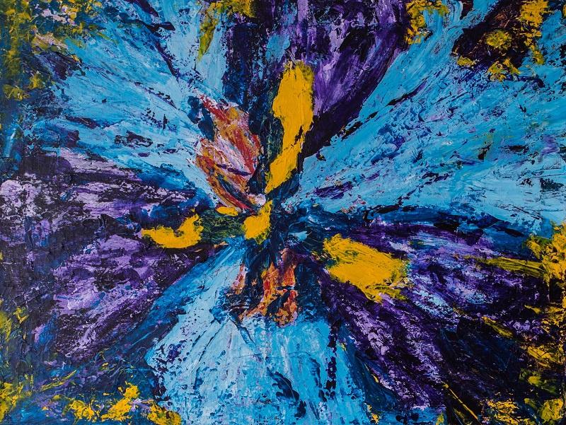 Iris (JW-025)