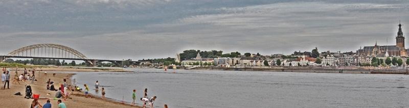 Skyline Nijmegen (MAT-002)