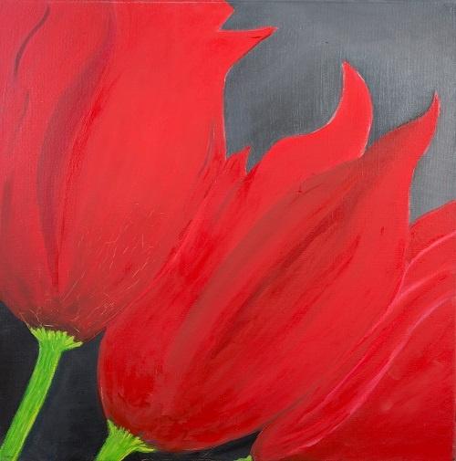 Tulpen (WU-032)