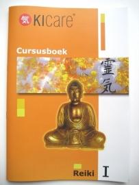 Cursusboek Reiki 1