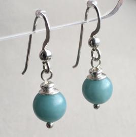Sieraden Turquoise kleur