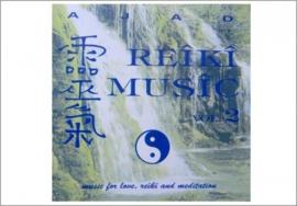 Reiki CD`s