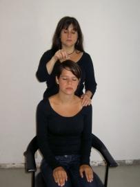 Reikibehandeling Stress/Hoofdpijn (30 min.)