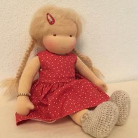 "Doll ""Joosje"" no. 1747/30 cm New!"