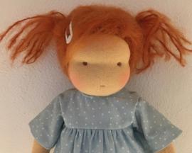 "Doll ""Fiene"" nr. 1478/30 cm New!"