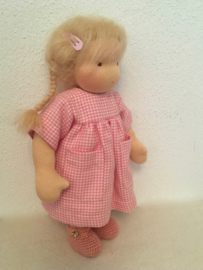 "Doll ""Roos"" no. 1734"