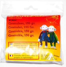 Granulate/Poly Pellets 150 grams