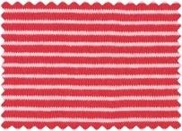 Westfalen Jersey Fijn Gestreept Rood Wit