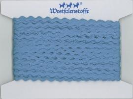 Westfalen Zigzagband Blauw