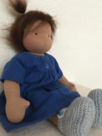 Puppe Ruth 30 cm  no. 1721