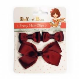 Belle & Boo Lieve Strikjes
